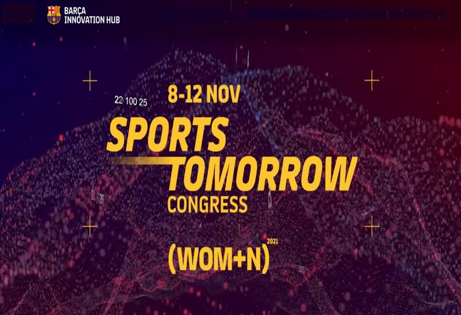 Sports Tomorrow Congress.