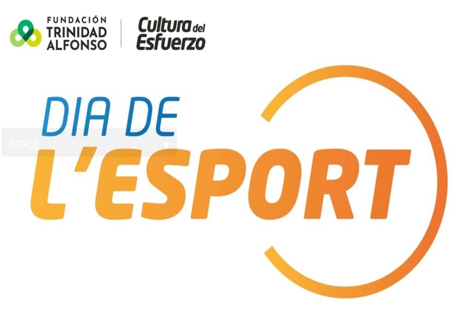 Dia de l'Esport 2022 | Fundación Trinidad Alfonso
