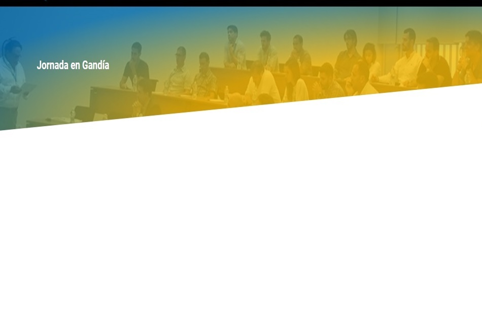 """Jornada """" La Gestión Deportiva del Turismo y el Deporte ante el reto de la sostenibilidad"""