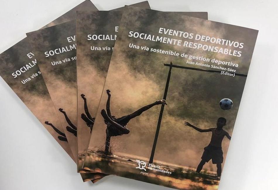 Eventos Deportivos socialmente responsables.
